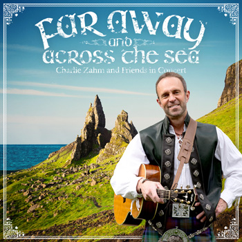 Far Away and Across the Sea