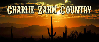 Charlie Zahm Country